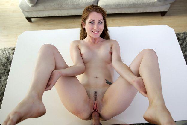 Nina Skye Amazing Casting Couch