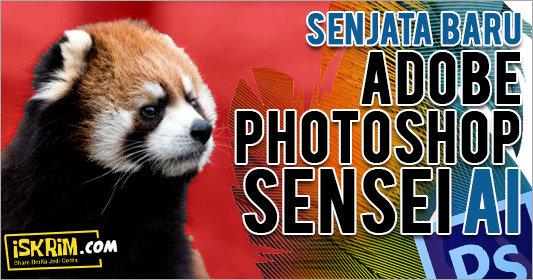 Adobe Photoshop 19.1 Punya Fitur Cropping Canggih