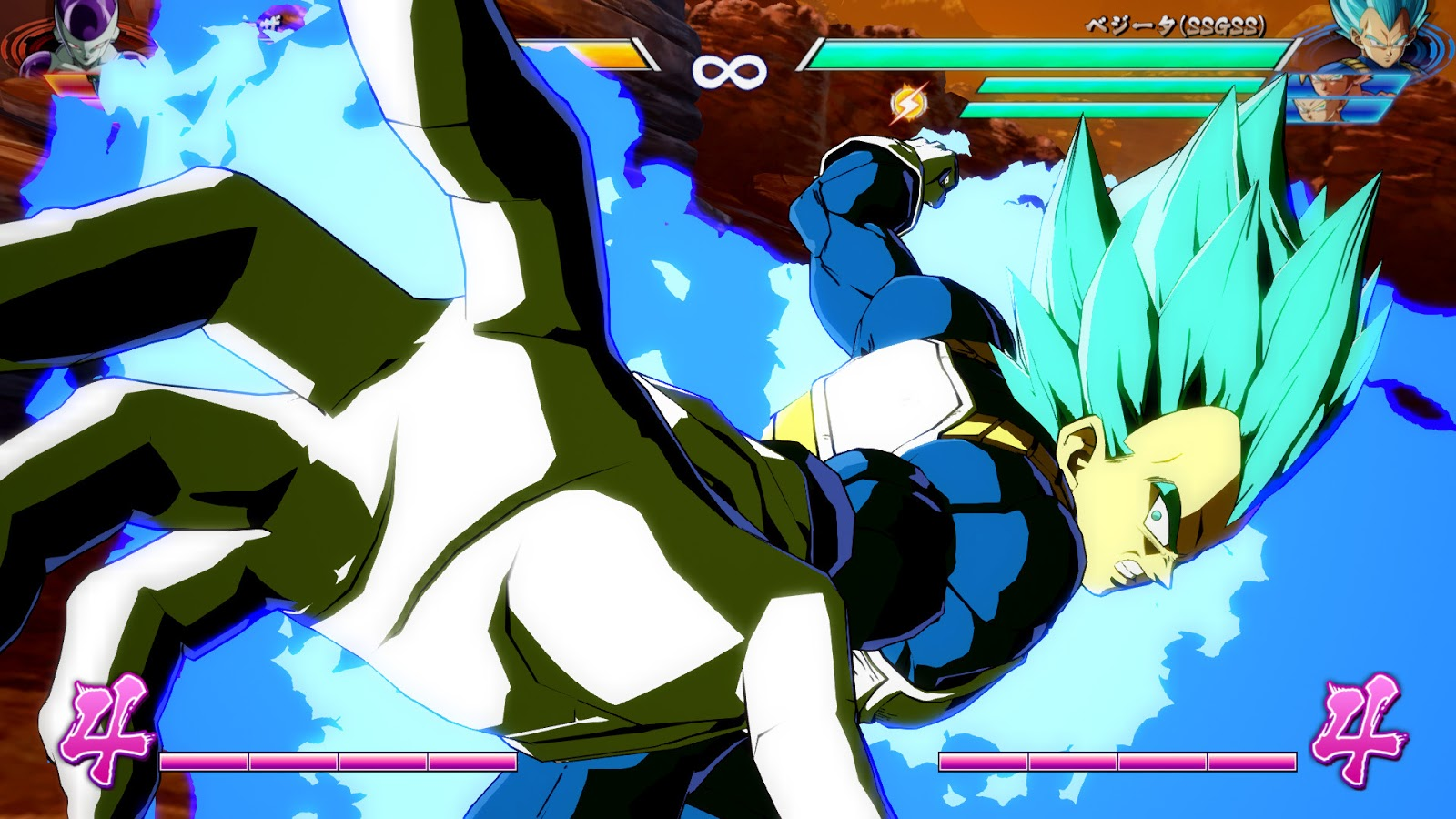 Dragon Ball FighterZ PC ESPAÑOL (CODEX) 7