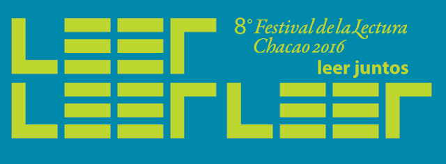 festival lectura chacao programacion