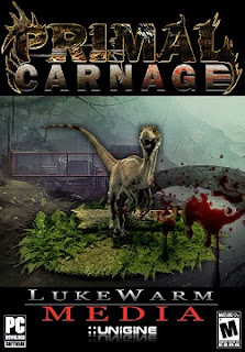 Primal Carnage Extinction (PC) 2014