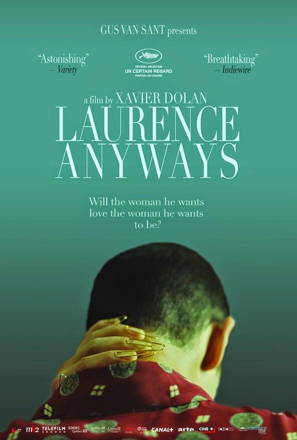 Laurence Anyways - Na Zawsze Laurence - 2012