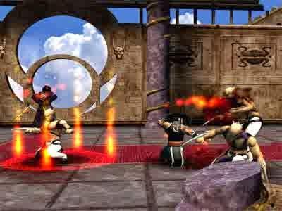 Download game mortal kombat shaolin monks pc highly compressed program