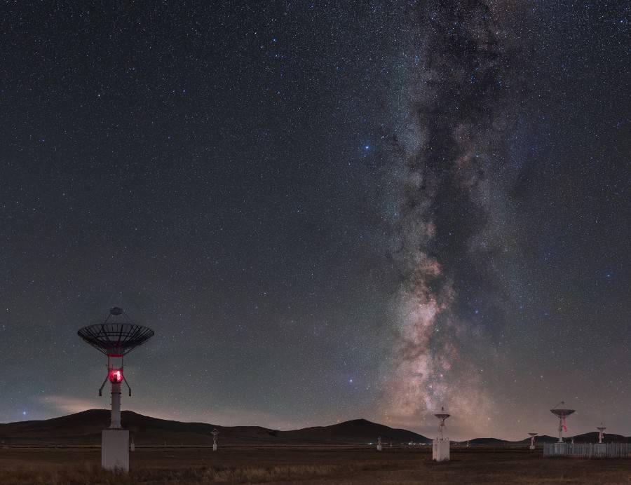 Insight Astronomy Photographer of the Year - TuParadaDigital