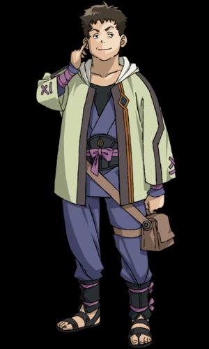 Render Takumi