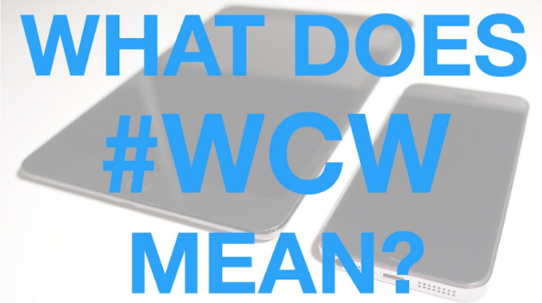 What Does WCW Mean On Instagram