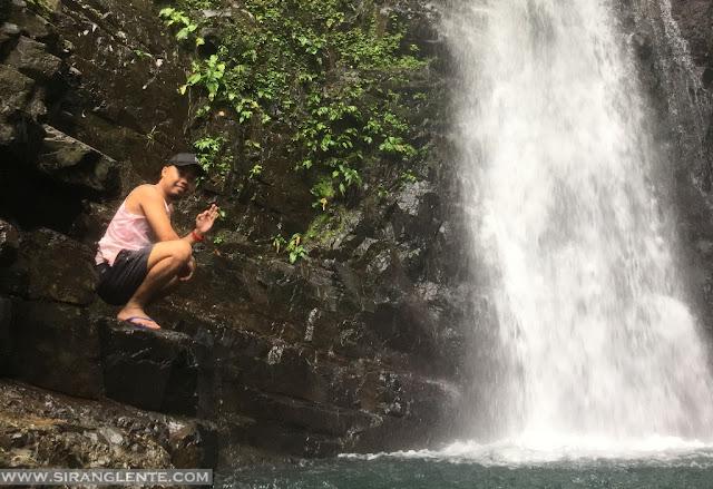 Waterfalls in Antique