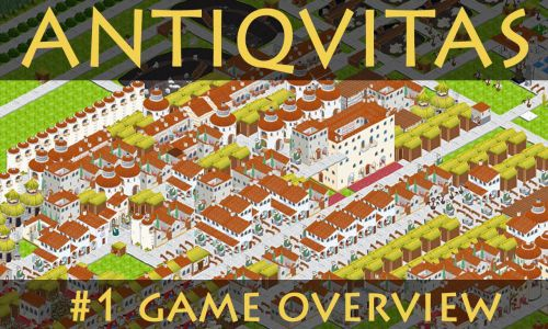 Download Antiquitas Free For PC