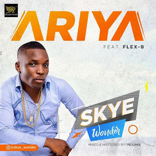 Skye Wonder ft. Flex B - Ariya