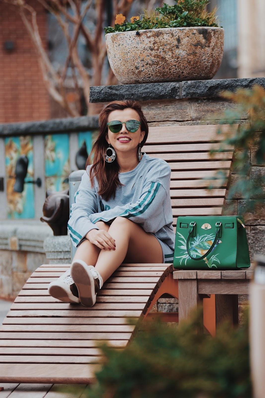 Lovely Gray by Mari Estilo-mariestilo-travelblogger-mariestilotravels-placestogo-wonderfulplaces-shein-sportychic-tracksuits-marisolflamenco-influencer-dcblogger-armandhugon
