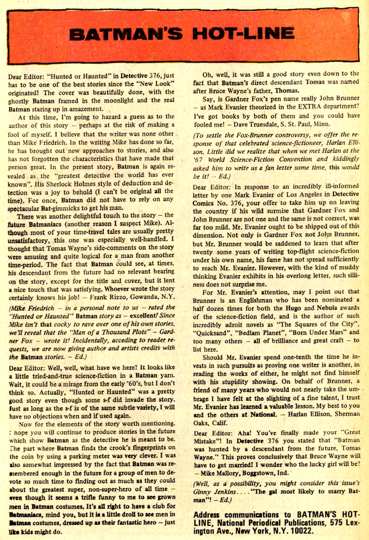 Detective Comics (1937) 380 Page 30