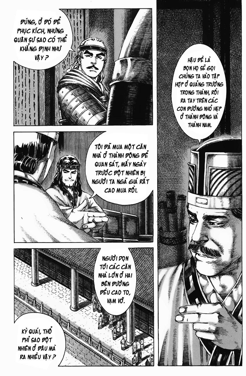 Hỏa Phụng Liêu Nguyên tập 177 - 12