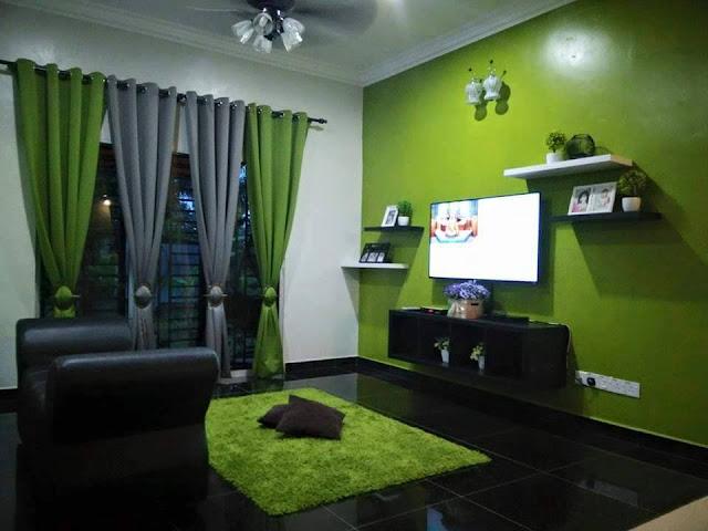 Hiasan Dalaman Ruang Tamu Yang Menyempurnakan Setiap Kediaman Anda