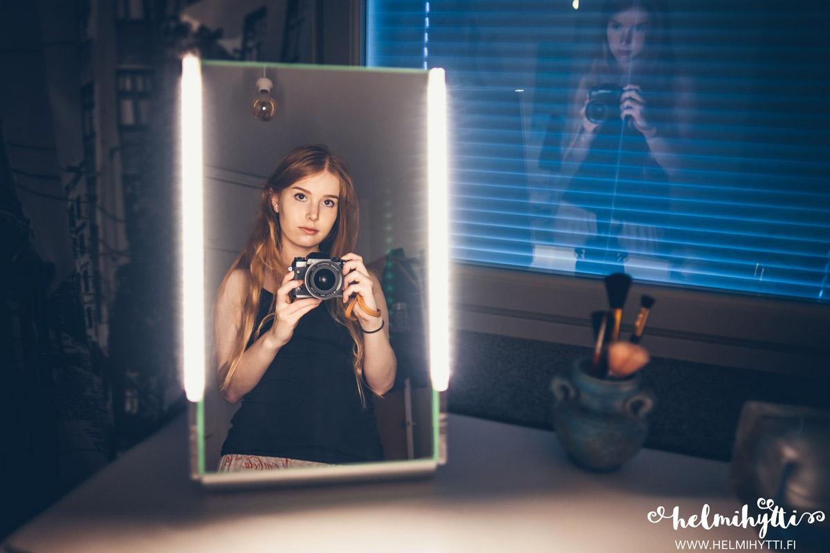 id meikkaus-valot