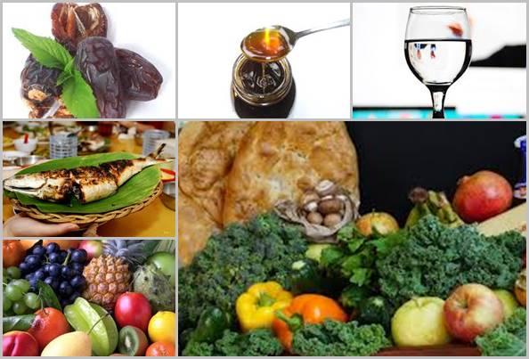 Tips Berbuka Puasa Sehat Rendah Kalori