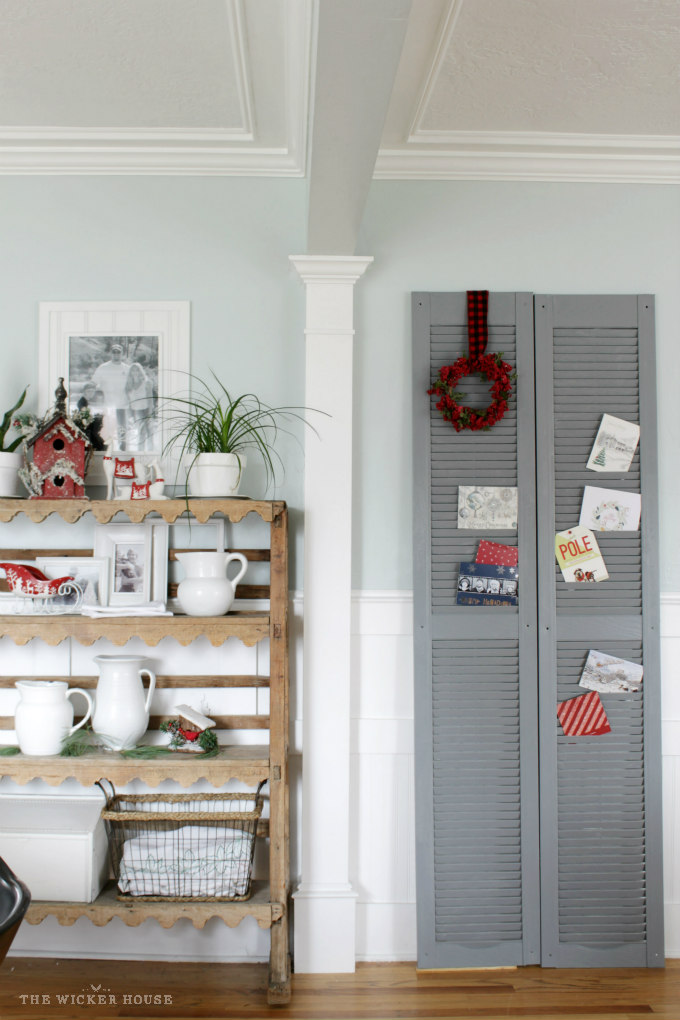 7 Ways To Add Christmas Charm for FREE