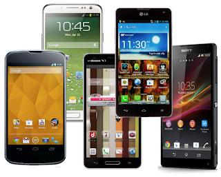 Smartphones: Celulares inteligentes e mais prático