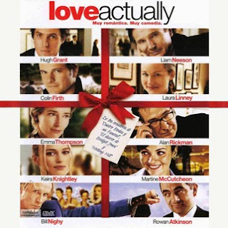 Love actually Colin Firth