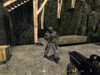 Half Life 2 PC Game Download Free Full Version