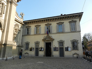 The Milan Conservatory, which Ponchielli attended  from the age of nine years