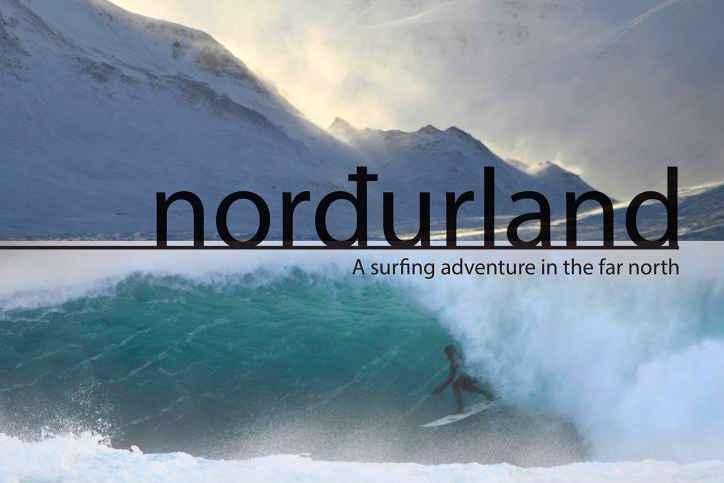 Nordurland Trailer