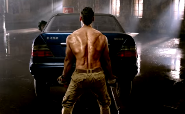 Power packed trailer of the movie 'Force 2' has been released.