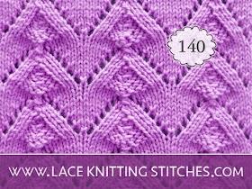 Lace Knitting 140