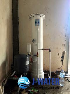 Jual Filter Air Pondok Pinang