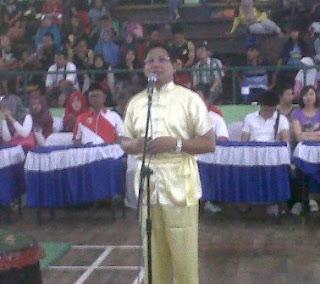 Abdul Halim Iskandar  Ketua DPRD Jatim