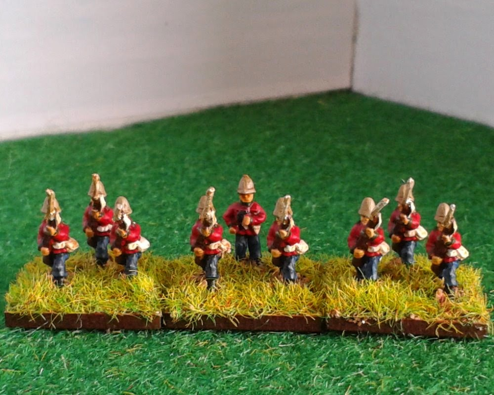 24th Regiment of Foot picture 3
