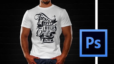 8b05a2dbd Download - Bestselling T-shirt Design Masterclass With Adobe Photoshop  course