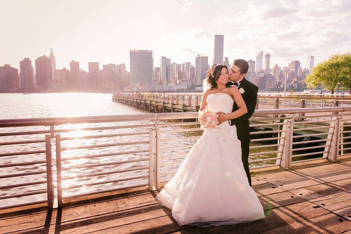 Wedding photographers nyc