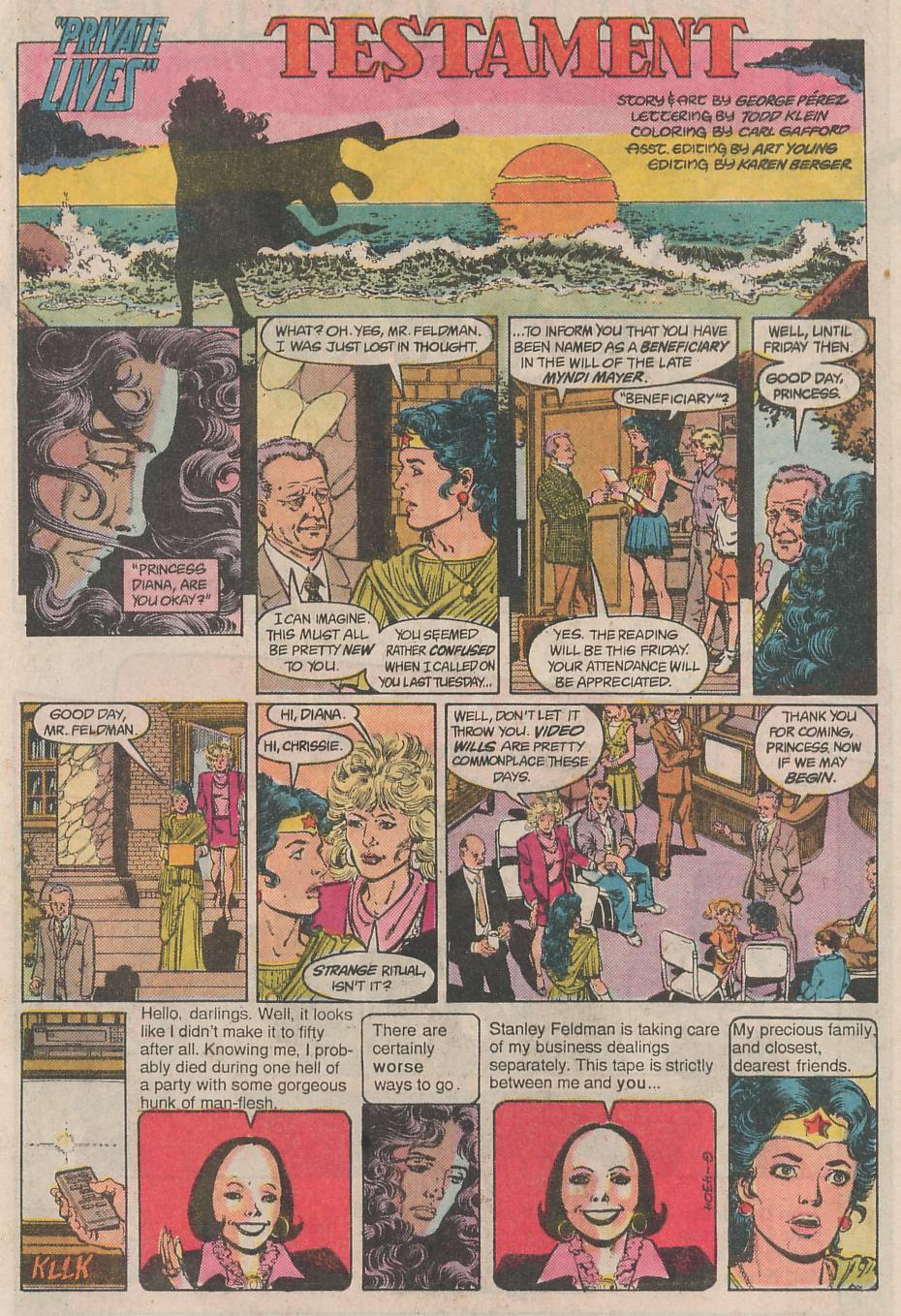 Read online Wonder Woman (1987) comic -  Issue # Annual 1 - 38