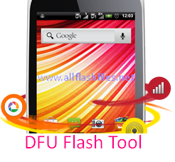 DFU-Broadcom-Flash-Tool