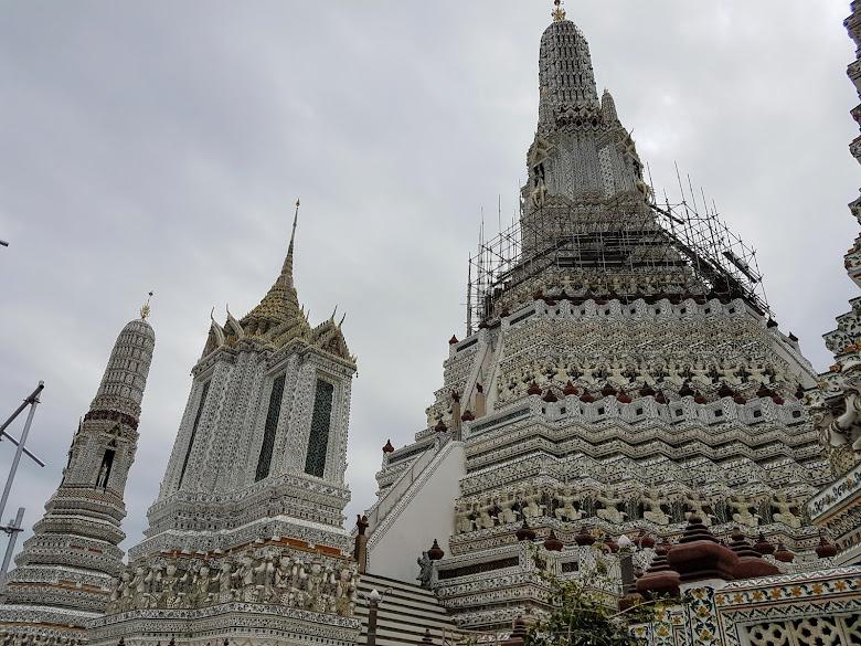 快完成整修的鄭王廟