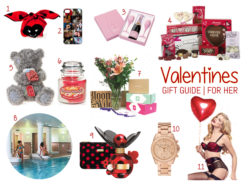 valentine day gifts for her lauras all made up uk fashion lifestyle 31147