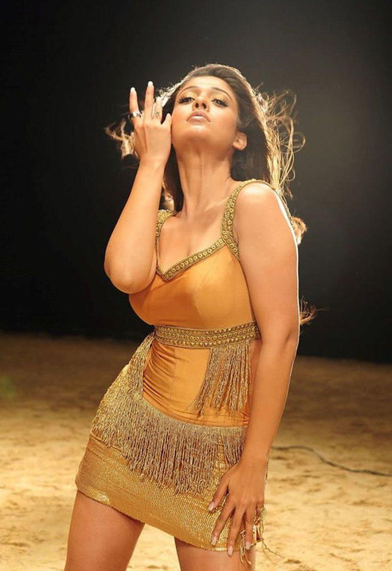Exclusive of photos Nayanthara at Zee Cine Awards 2020
