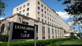 EEUU confirma la imposición de límites a las visas chinas