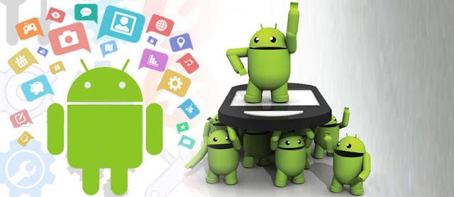 Cara Mudah Membuat Aplikasi Android Tanpa Coding