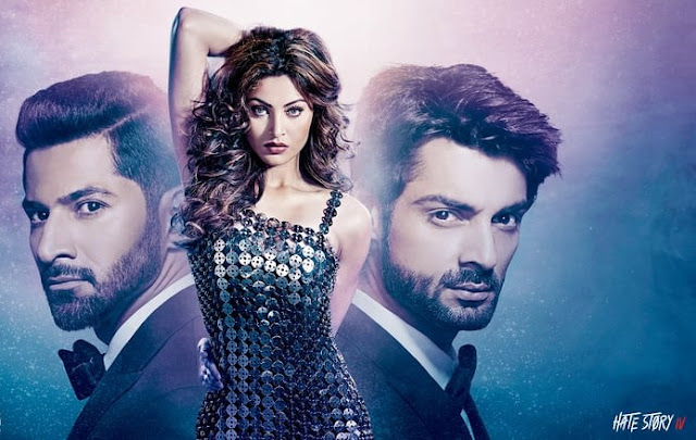 hate story4 movie online