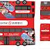 [網頁更新]加入浙商銀行廣告紙巴士8321@70。