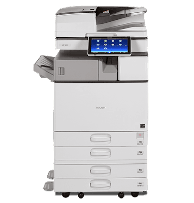 Ricoh MP 6055 Driver Download