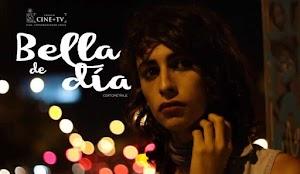 Bella de Dia - CORTO Trans + Poema - Chile - 2016