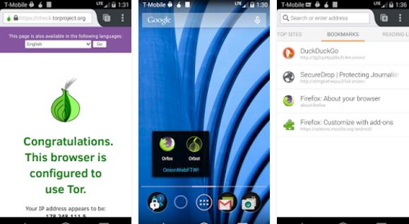 Download tor browser untuk android   Peatix