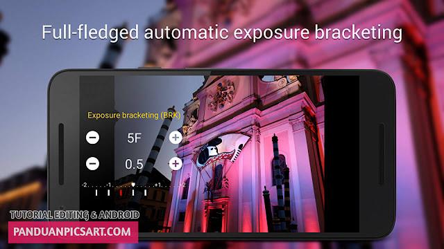 7 Aplikasi Kamera Yang Memiliki Fitur Secanggih Kamera DSLR