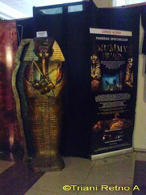 Sarkofagus Firaun