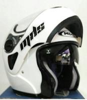 helm half face mds, harga half face terbaru