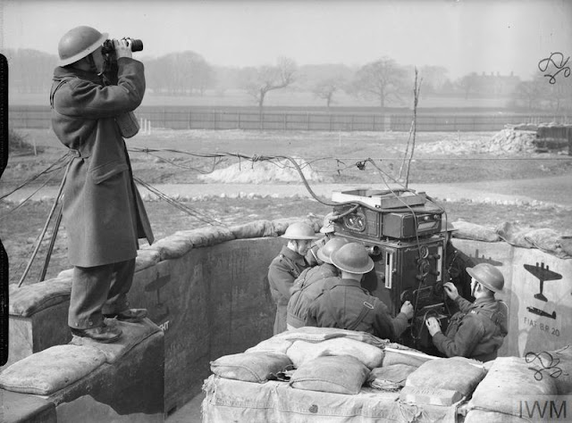 20 March 1941 worldwartwo.filminspector.com Leeds antiaircraft gun