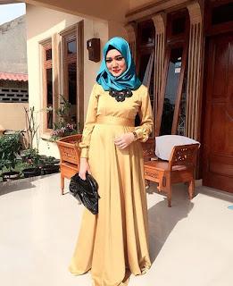 Kebaya Dress Muslim