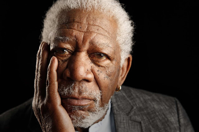 Oh no! Multiple women accuse Morgan Freeman of inappropriate behavior and harassment